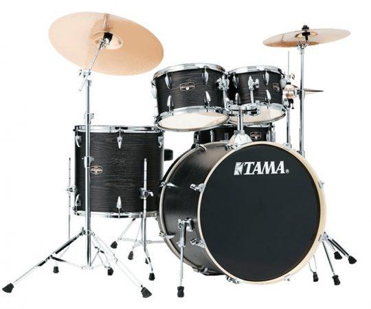 Jaką perkusję wybrać?