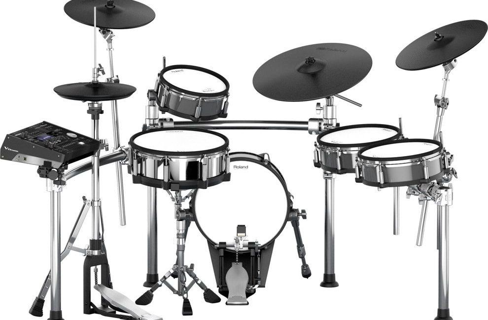Perkusja elektroniczna i jej najnowsze innowacje