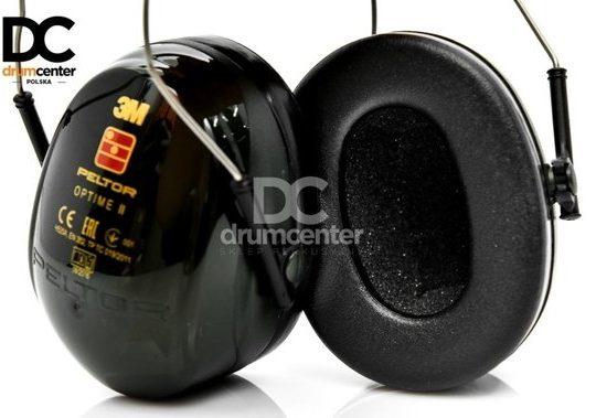 Słuchawki ochronne dla muzyka