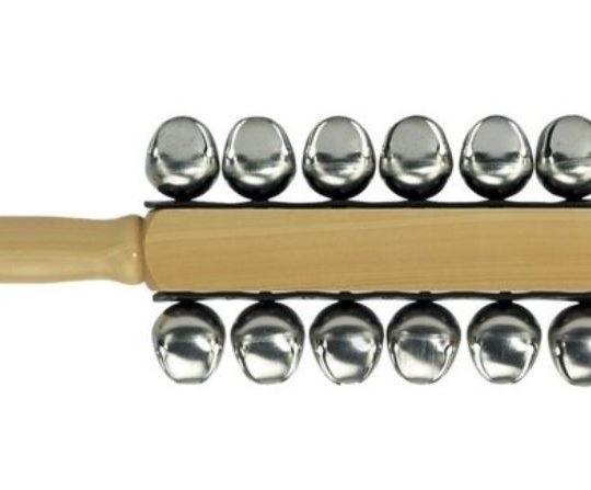 Janczary, łatwy instrument perkusyjny