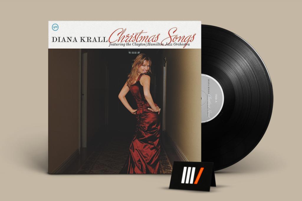 Płyty winylowe świąteczne - jak wybrać muzykę dla siebie?